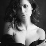 Fragile - Auszug aus meiner Portraitserie mit Madmoiselle Soph