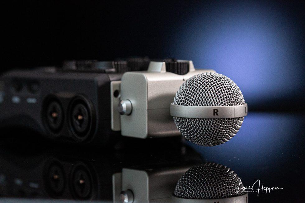 Makrofotografie Produktfotos Details