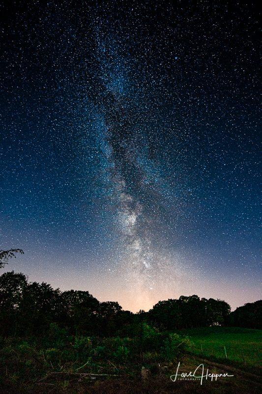 Milchstraße Eifel