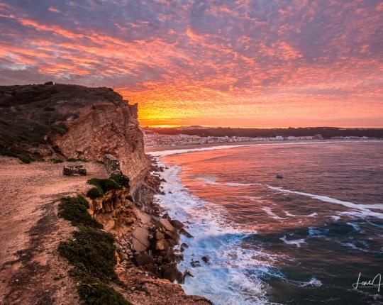 Die Küsten und Landschaften <br/>im Zentrum Portugal