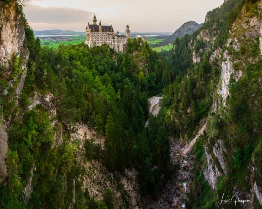 Fotoreise zum Location-Scouting ins Allgäu