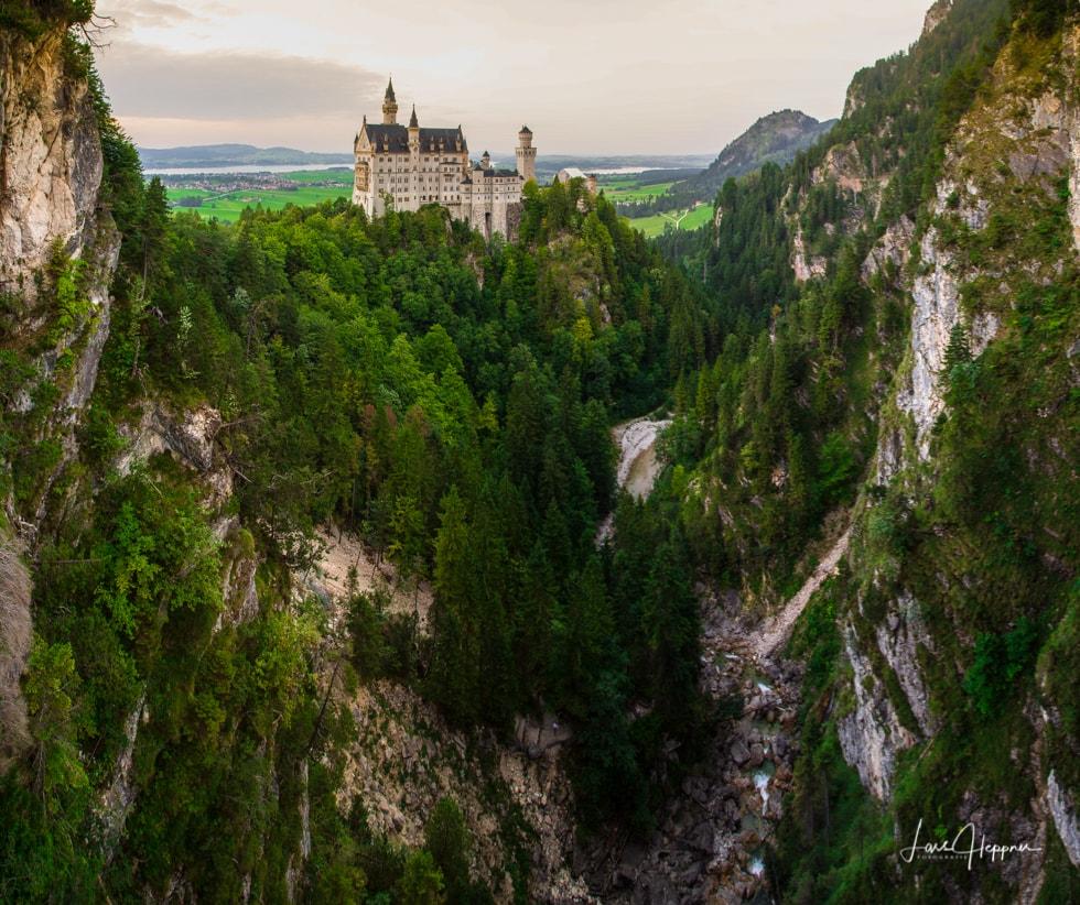 Busreisen Ins Allgäu: Eindrücke Von Meiner Fotoreise Zum Location-Scouting Ins
