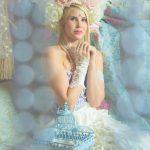 Pastell-Look - Auszug aus dem Jamari Lior Workshop