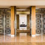 """Unterwegs mit Pavel Kaplun in Abu Dhabi: Unser Hotel das """"Park Hyatt Abu Dhabi Hotel and Villas"""""""