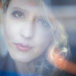 Fenster Portraits - Fotografieren durch Fenster