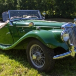 Oldtimer: Rolls Royce