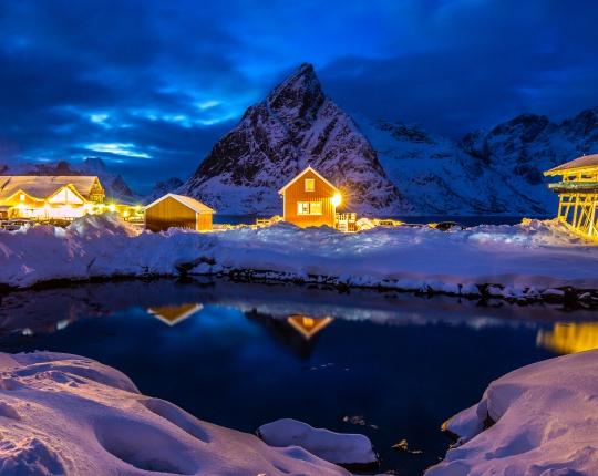 Fazit: 3 Tage Urlaub an der Südspitze der Lofoten