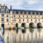 Schloss_Chenonceau_HDR