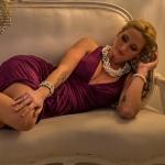 Sensual Scene: Shooting mit Nadine 10