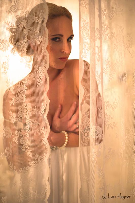 Sensual Scene: Shooting mit Nadine 19
