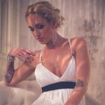 Sensual Scene: Shooting mit Nadine 7