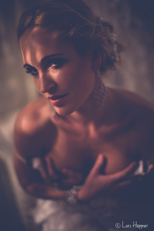 Sensual Scene: Shooting mit Nadine 8