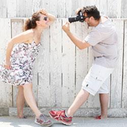 Dein Fotoshooting
