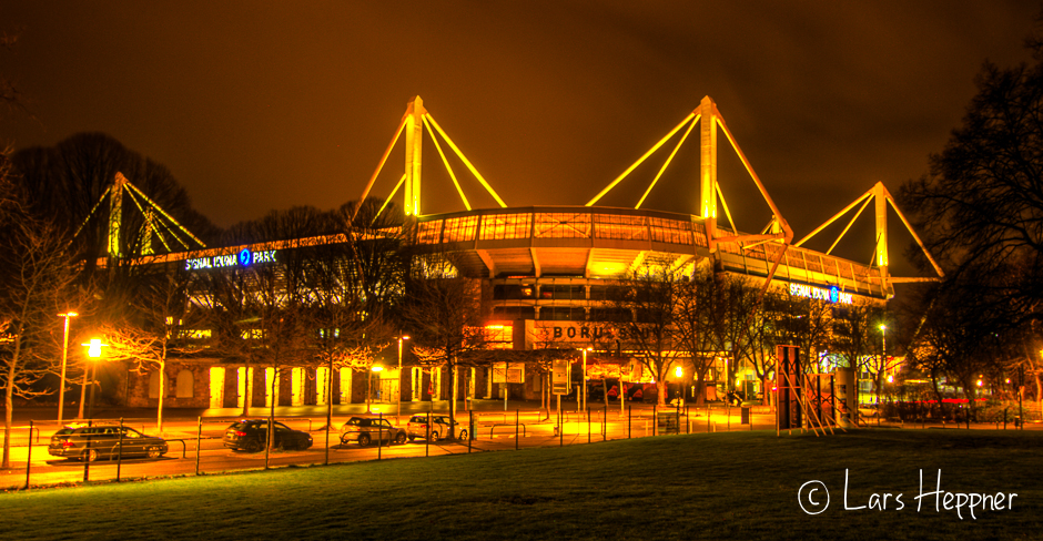 Signal Iduna Park - BVB Stadion