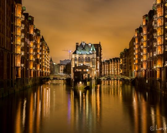 Fototour durch Hamburg – Von St. Pauli bis zur Speicherstadt