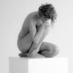 Akt-Skulptur