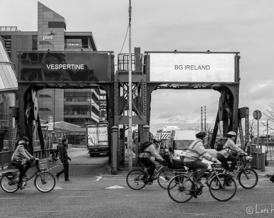 Streetfotografie Dublin: Eindrücke der irischen Hauptstadt