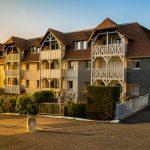 Pierre & Vacances Ferienwohnung in Trouville