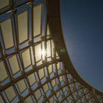 Viceroy Hotel: Architektur Abu Dhabi