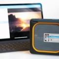 WD MyPassport Wireless – Der mobile Speicher für Fotografen im Test