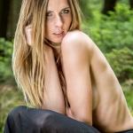 Wald-Shooting mit Jenni Johanna