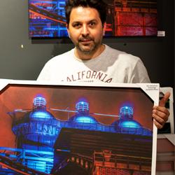 Druckservice - Dein Wandbild direkt vom Fotografen